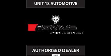 Remus Sportexhaust