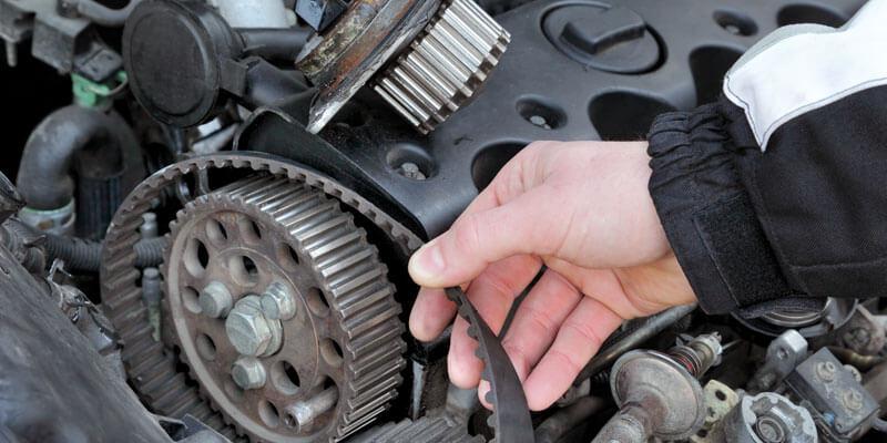 Importance Cambelt Timing Belt Change