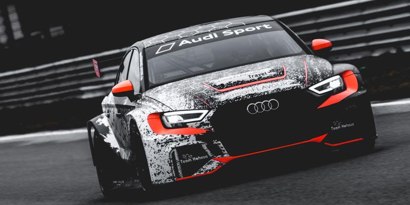 Audi Service Due