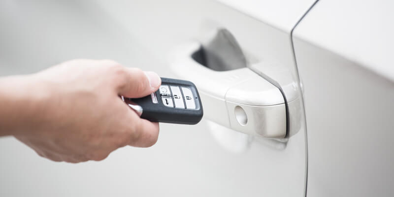 How to prevent your car electrical system being hacked