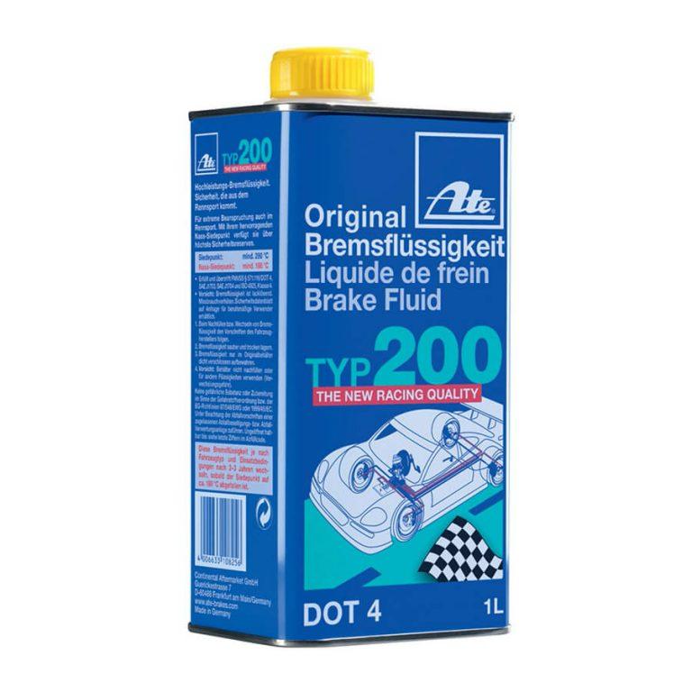 ATE Typ 200 Fluid