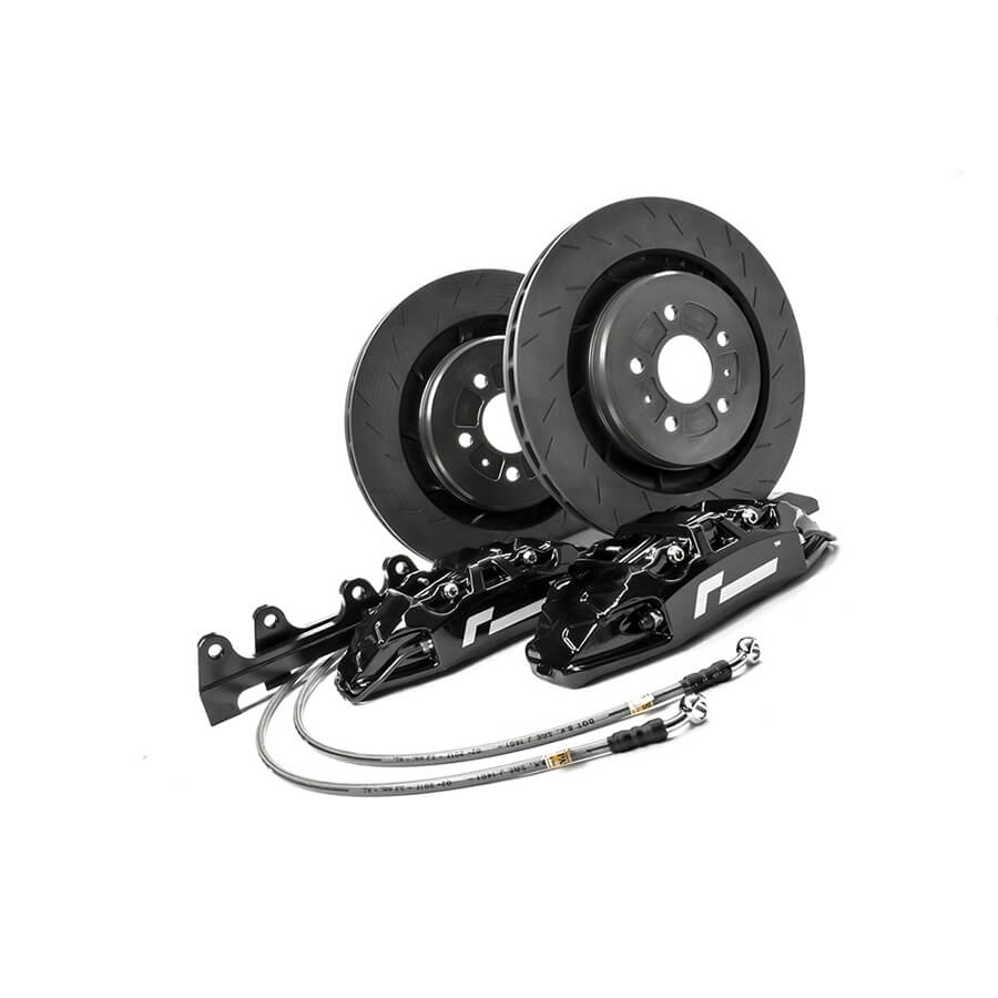 RacingLine Monoblock Brake Kit