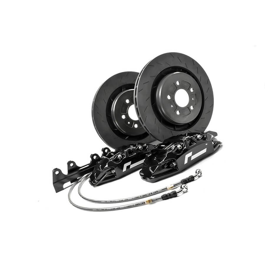 RacingLine Monoblock Brake Kit | For VW-Group Cars