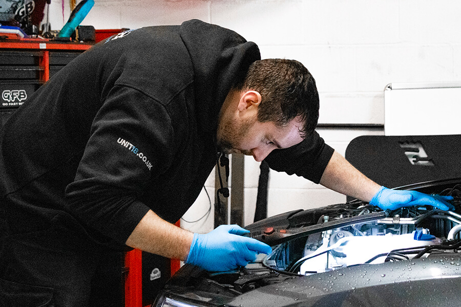MOT Tests in Milton Keynes
