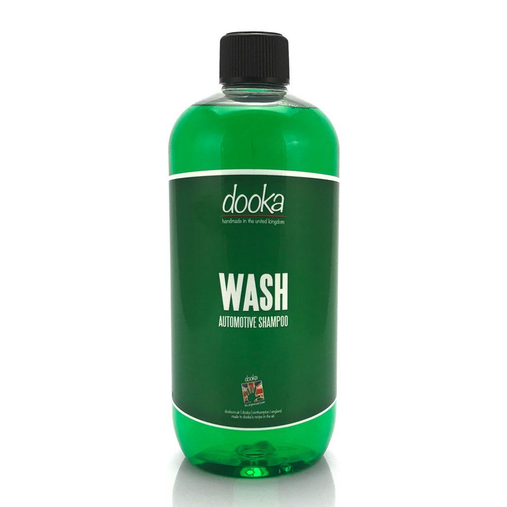 dooka WASH Shampoo 1LT