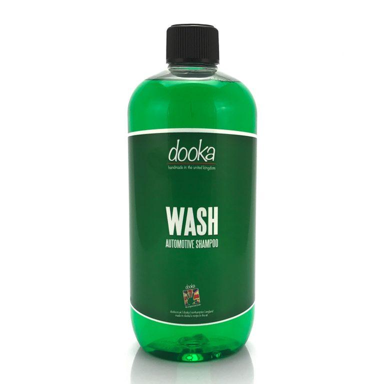 dooka WASH Shampoo 1 litre - Unit18 Shop