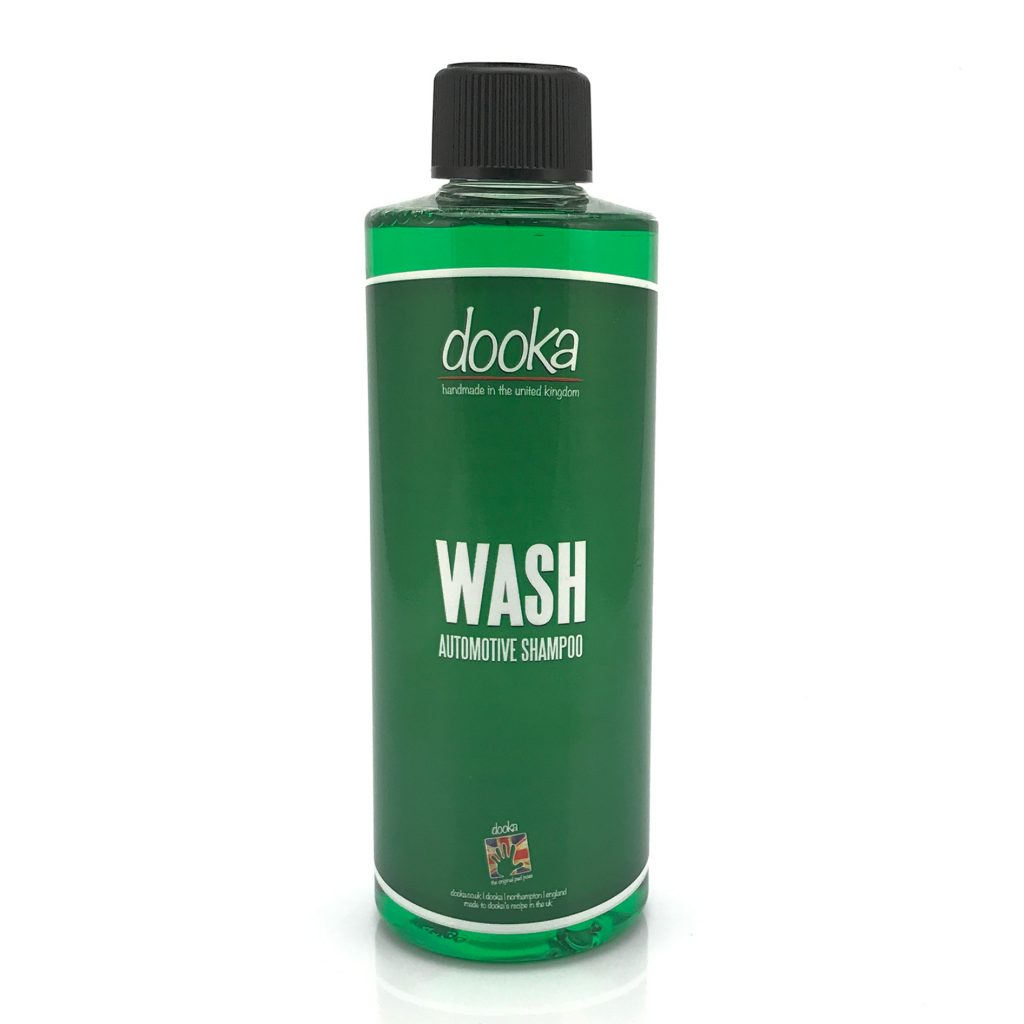 dooka WASH shampoo 500ml