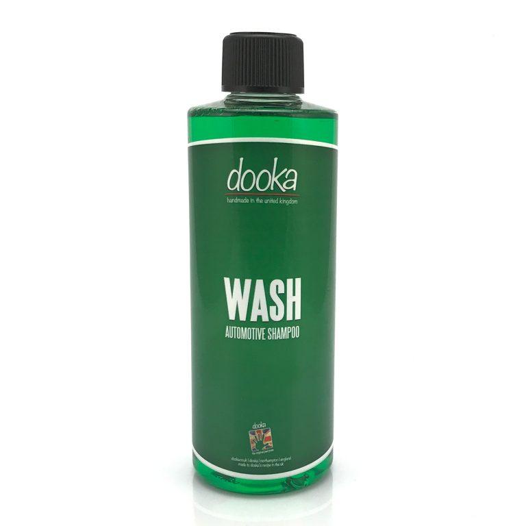 dooka WASH Shampoo - 500ml Unit18 Shop