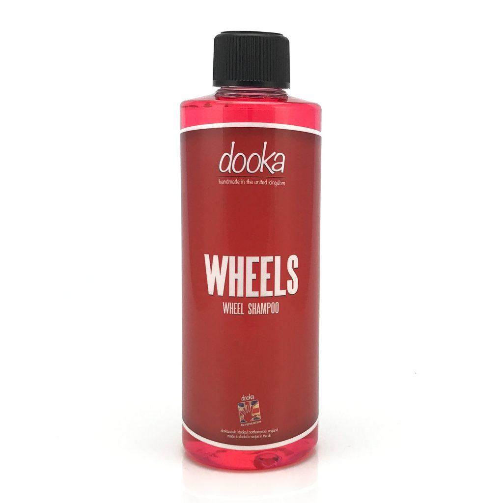 dooka WHEELS Wheel Shampoo 1LT