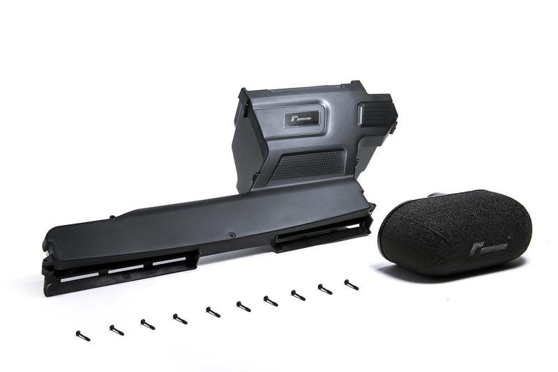 Racingline Performance R600 Intake System | Foam Filter Option