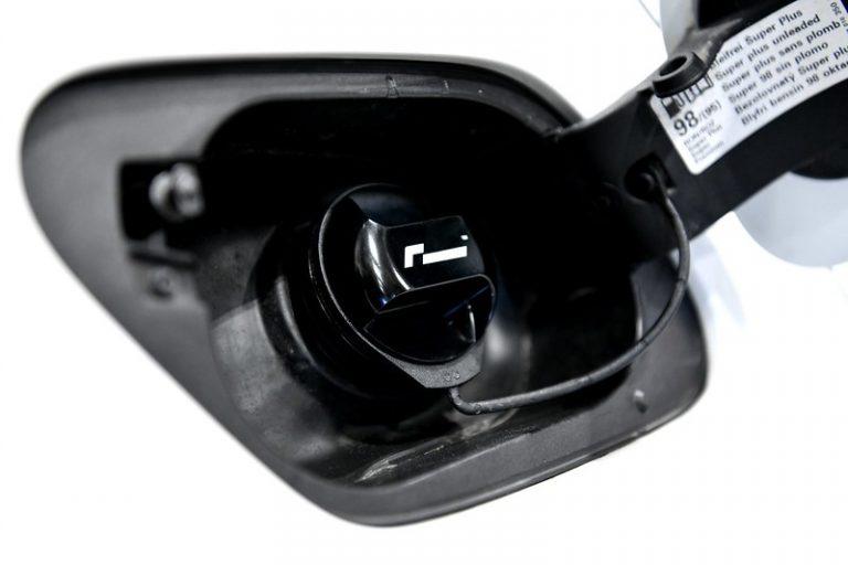 Racingline Performance Billet Fuel Cap Unit18 Shop