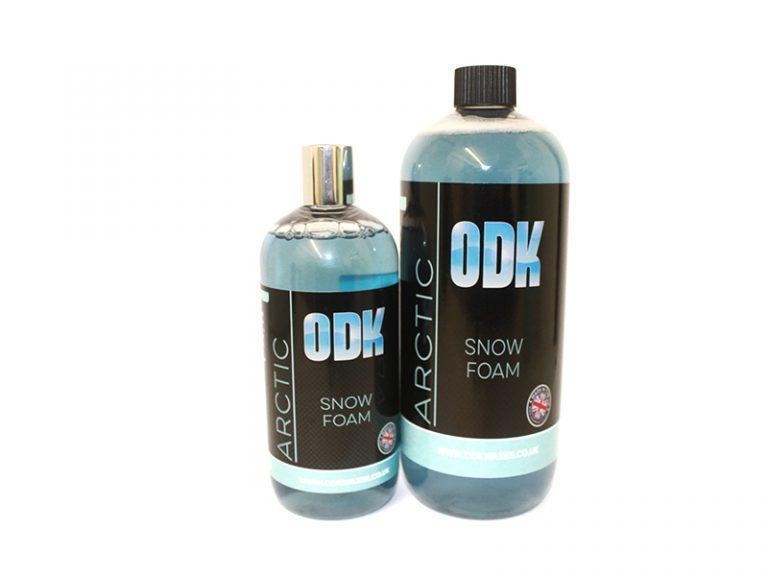 Purchase ODK Arctic Snow Foam Unit18 Shop