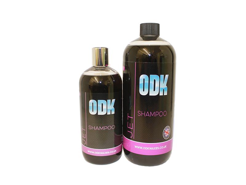ODK JET Car Shampoo