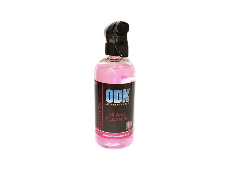 ODK Optics Car Glass Cleaner
