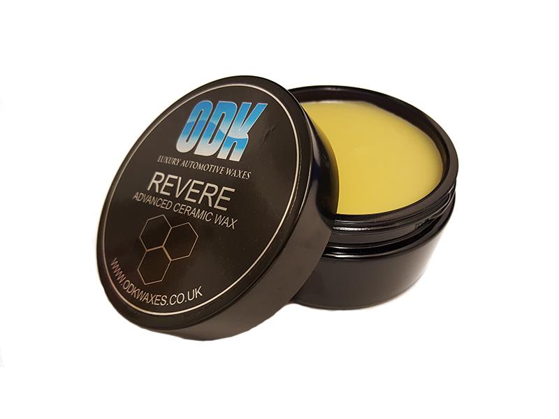 ODK Revere Ceramic Wax